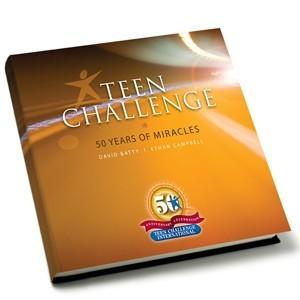 teen challenge 50th